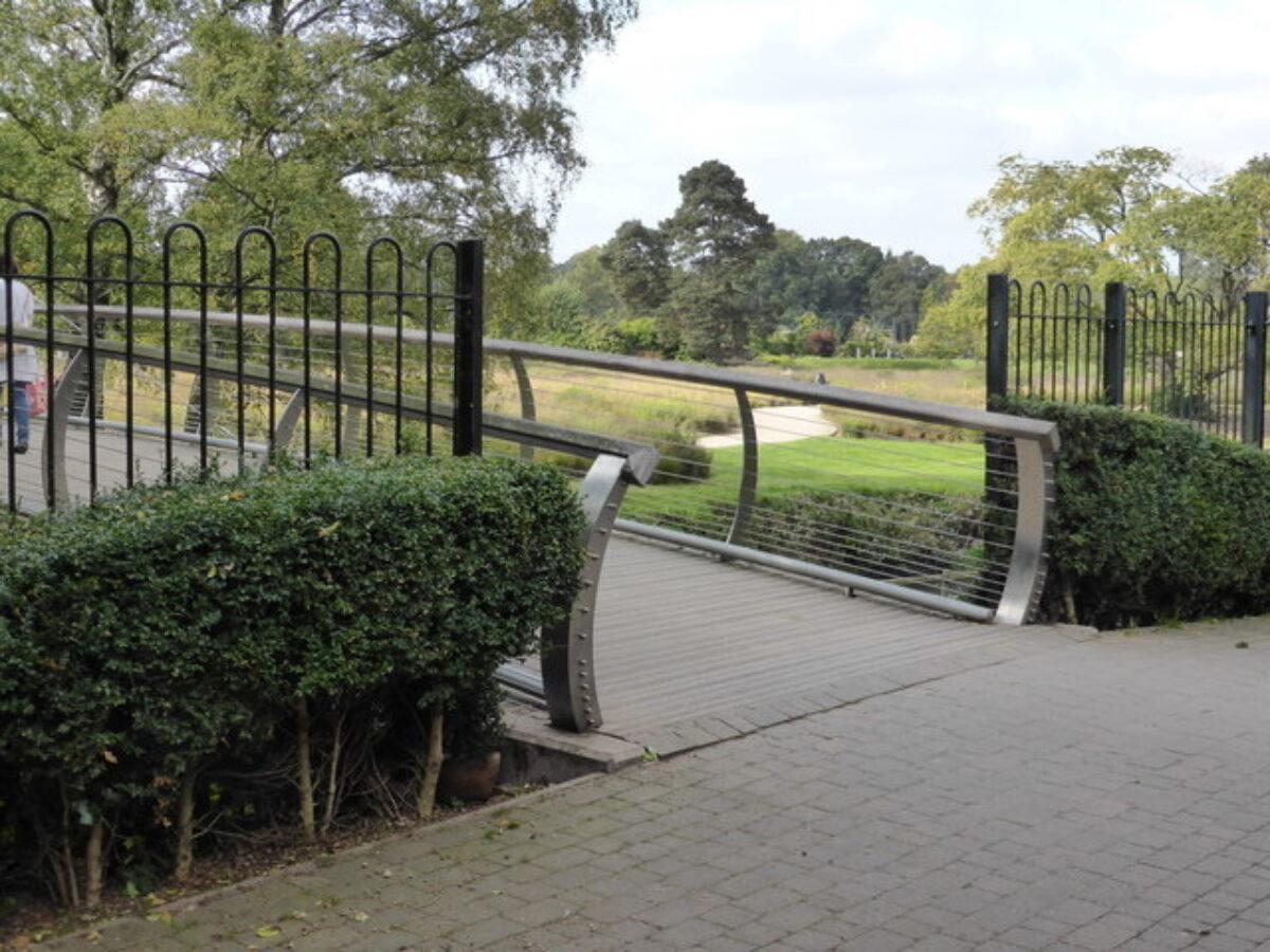 Trentham Gardens large photo 2