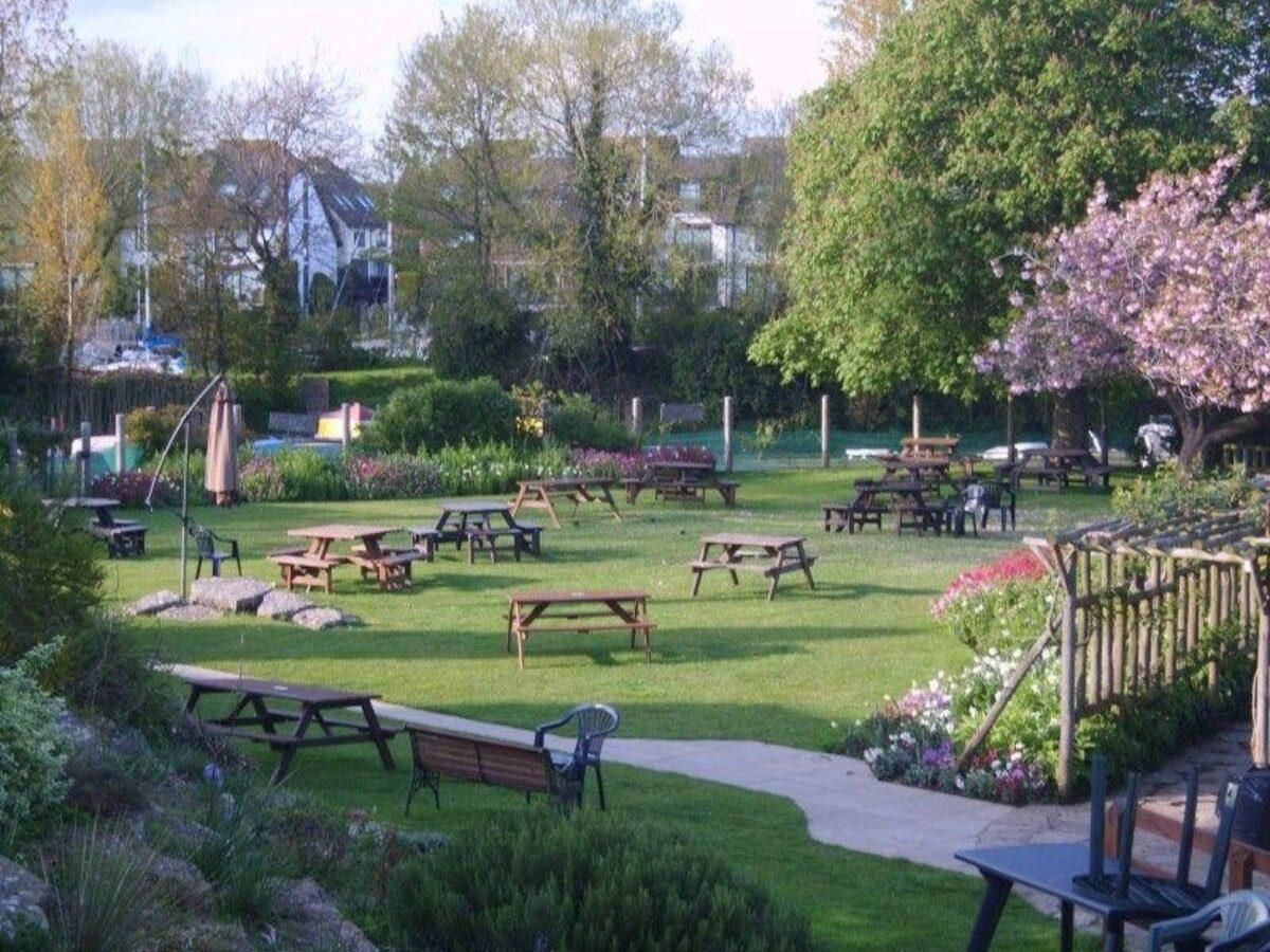 Tuckton Tea Gardens large photo 7