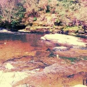 Tylerstown River Walk