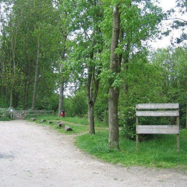 Ufton Fields Nature Reserve photo 2