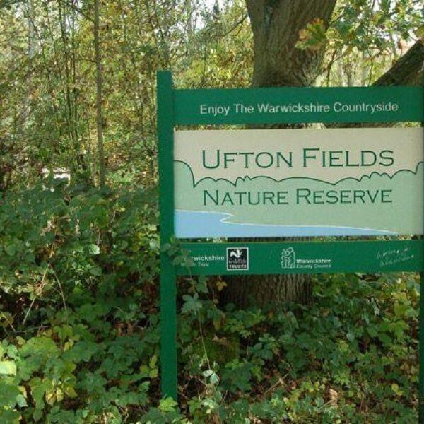 Ufton Fields Nature Reserve photo 3
