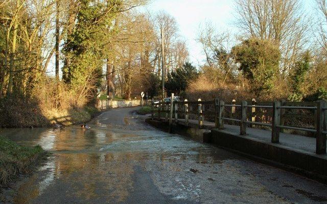 Walkern, 3 Mile Dog walk in Hertfordshire