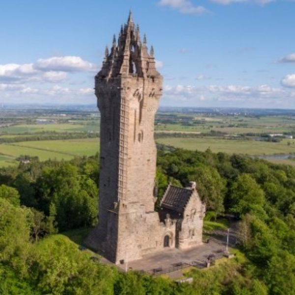 Wallace Monument photo 1