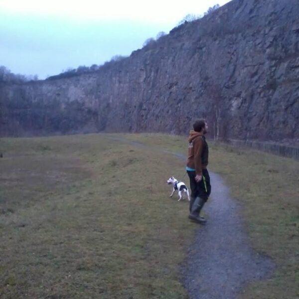 Warton Crag photo 2