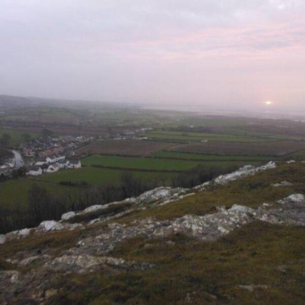 Warton Crag photo 4