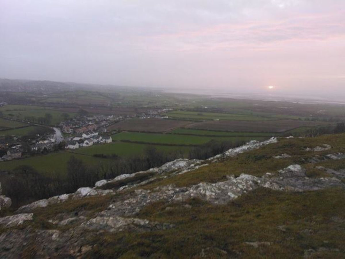 Warton Crag large photo 4