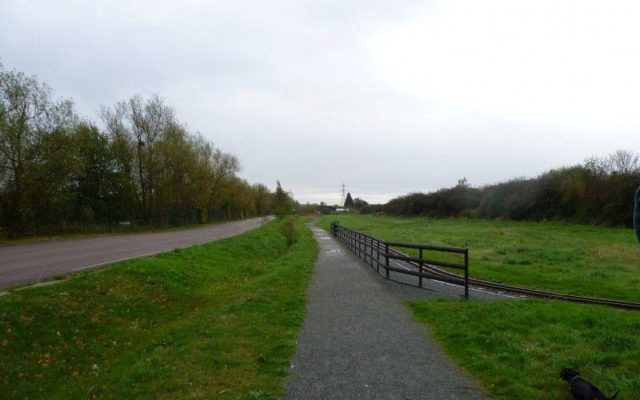 Wat Tyler Country Park Dog walk in Essex