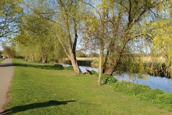 Watermead Country Parkphoto