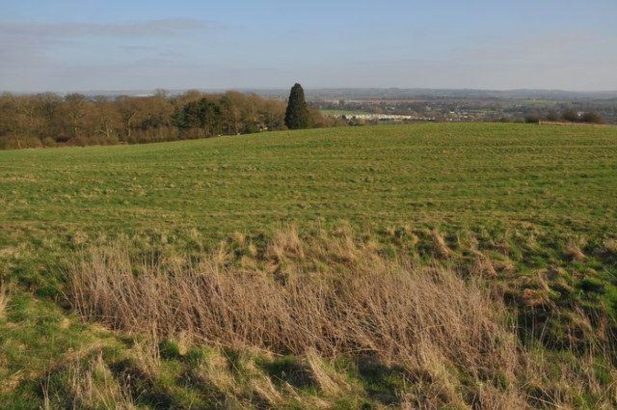 Welcombe Hills, Stratford large photo 3