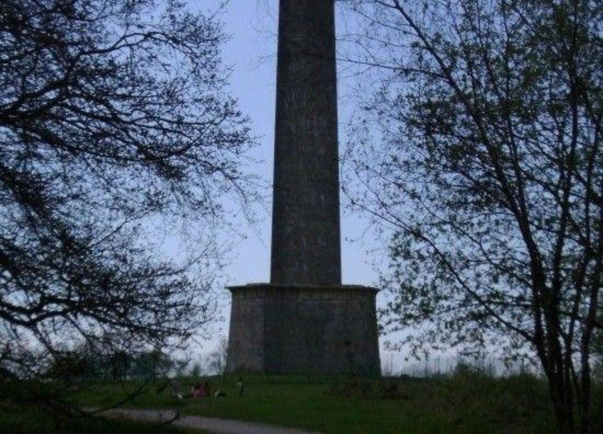 Wellington Monument large photo 2