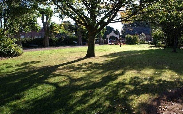 Wellington Park Dog walk in Somerset