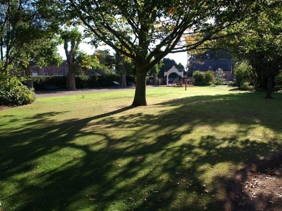 Wellington Park large photo 1