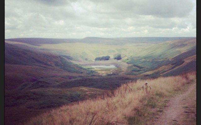 Wessenden Head Dog walk in Yorkshire (West)