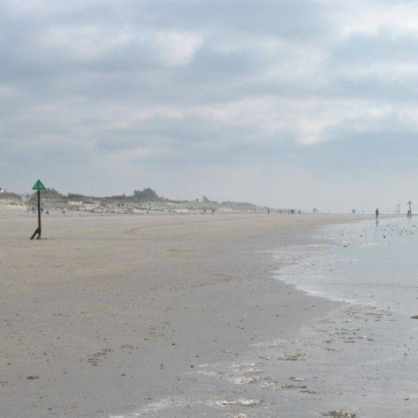 West Wittering Beach Walk photo 6