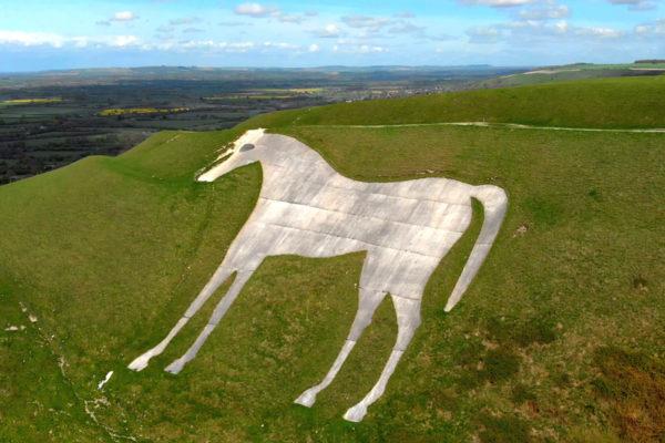 White Horse Park - Westburyphoto