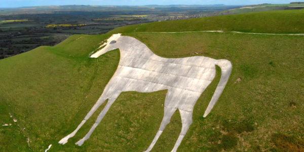 White Horse Park - Westbury