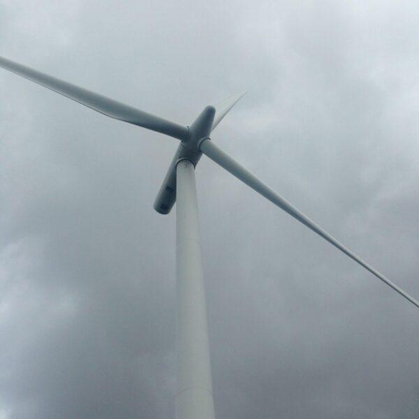 Whitelee Wind Farm photo 10