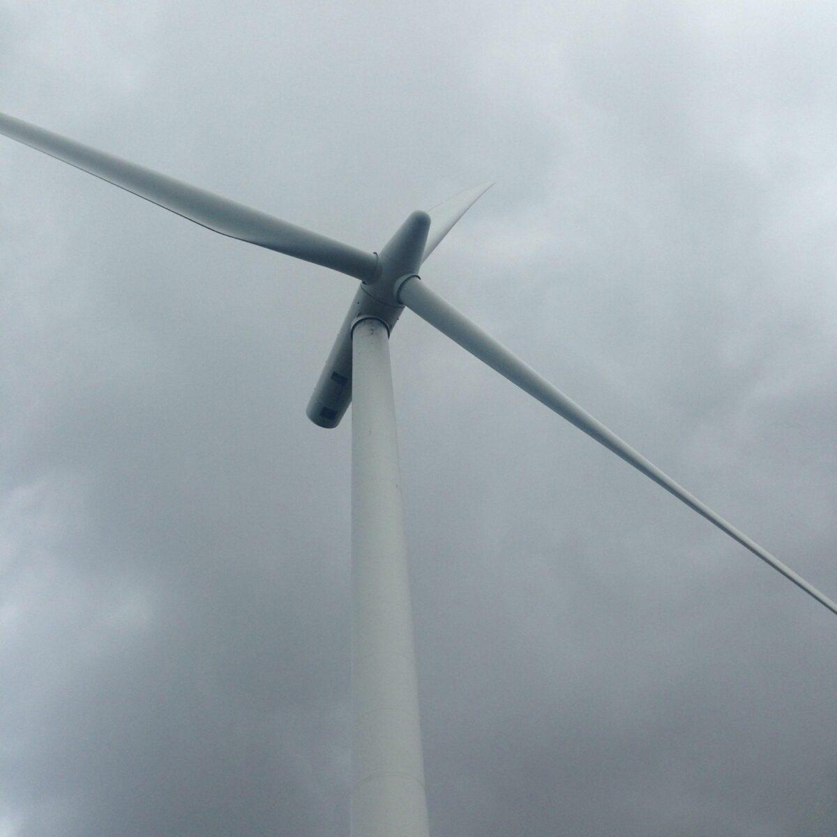 Whitelee Wind Farm large photo 10
