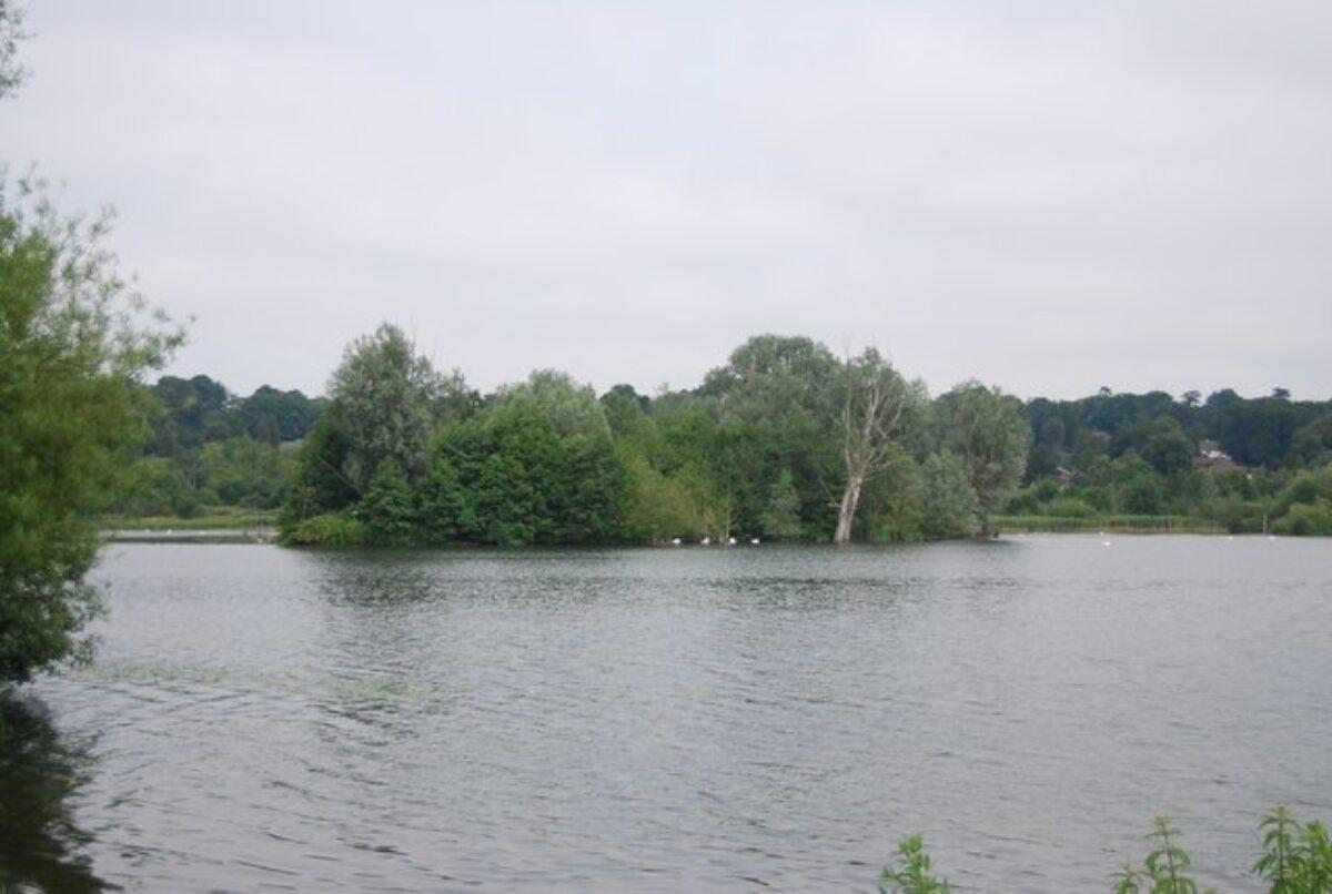 Whitlingham Lake large photo 3