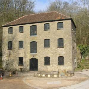 Willsbridge Mill
