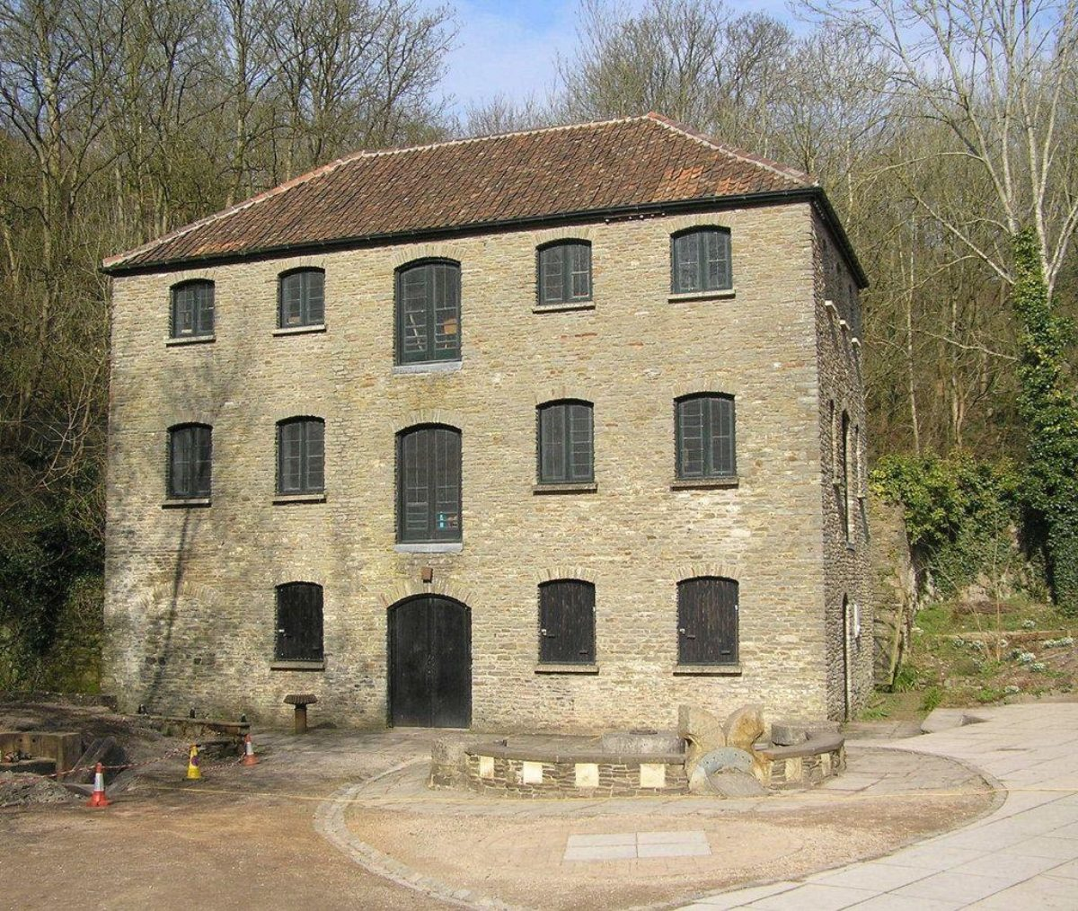 Willsbridge Mill large photo 1
