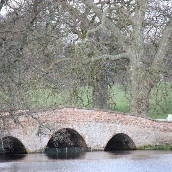 Winchfield To Tundry Pond photo 1