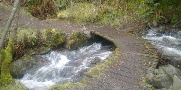 The Laigh Hills Park