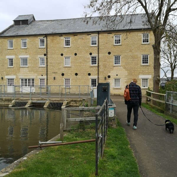 Yarwell Mill and Nene Valley photo 6