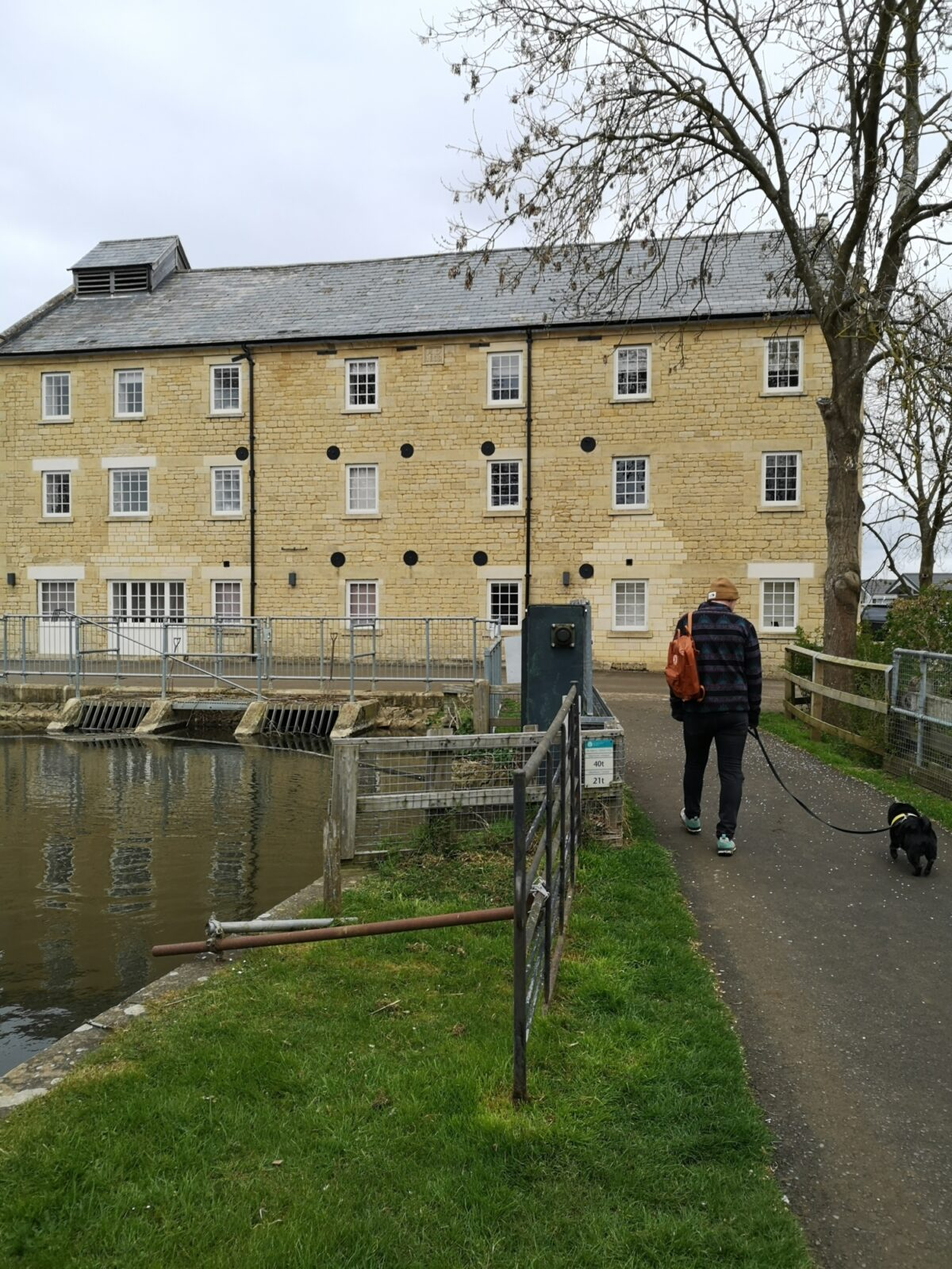 Yarwell Mill and Nene Valley large photo 6