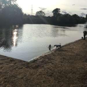 York River Walk/Clifton Ings